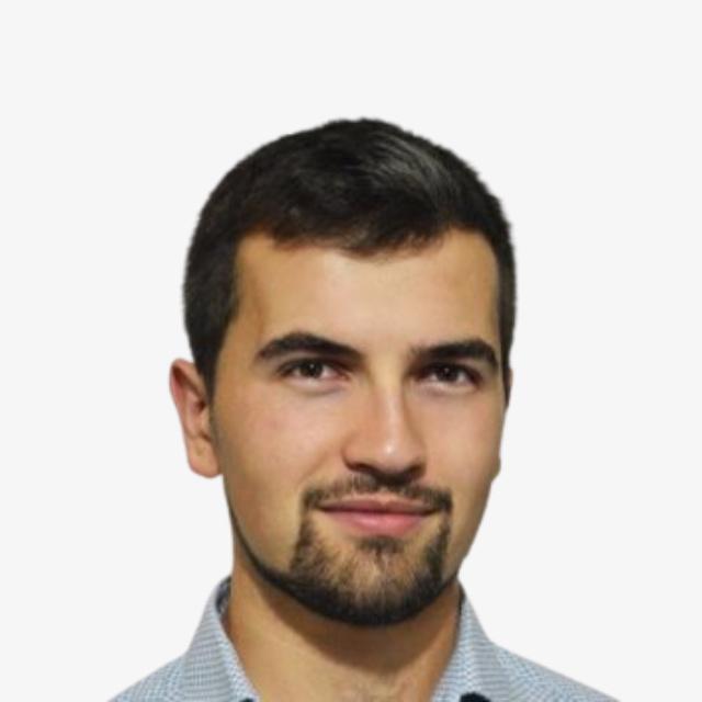 Mustafa ef. Mehuljic